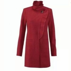 Cabi Women's Red Square Celebration Jacket #3546